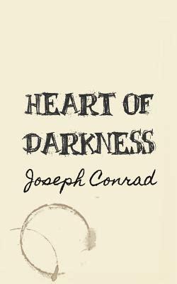 Heart of darkness ivory essay